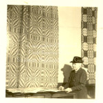 coverlet - francis goodrich with coverlet