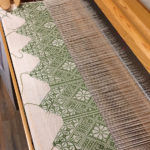irish-shamrock-i-on-loom