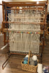 36 Inch Copper Navajo Style Loom – Plans