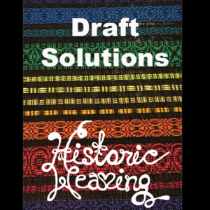 Draft Solutions Book Cover