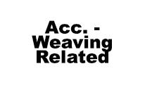 Accessories - Weaving