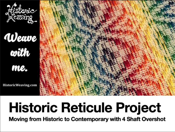 Historic Reticule Project